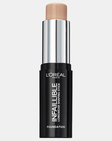 200 Honey Paris Makeup Infallible Stick Foundation by L'Oreal