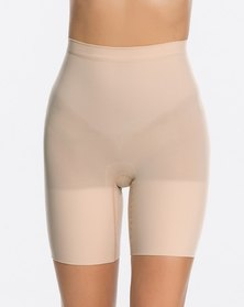 Spanx Power Short- Soft Nude