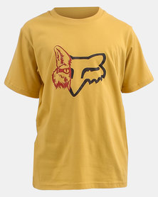 Fox Boys Half  T-Shirt Simba