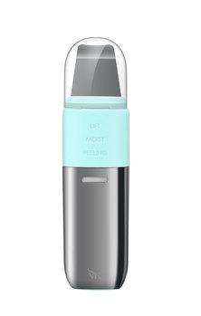 SVK Beauty Kandice Ultrasonic Skin Scrubber & Pore Deep Cleanser Green