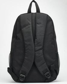 Soviet Chicago Fire Backpack Black