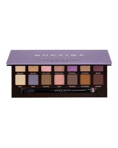 Anastasia Beverly Hills Norvina Eyeshadow Palette (Parallel Import) by Anastasia Beverly Hills