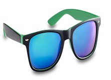 Always Summer Mauritius Sun Glasses Green