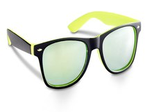 Always Summer Mauritius Sun Glasses Lime