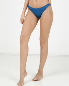 Sun Things/Sun Love Bottom in Blue