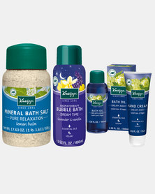 Kneipp Sweet Dreams Gift Set of 4