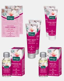 Kneipp Soft Skin Minis Gift Set of 10