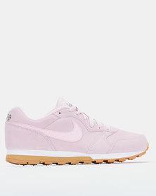 Nike Womens Nike Runner 2 SE Sneakers Pink Foam/Pink