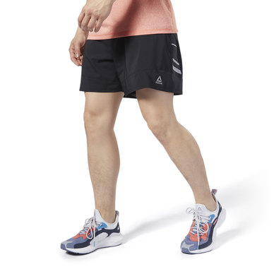One Series Reflective Shorts