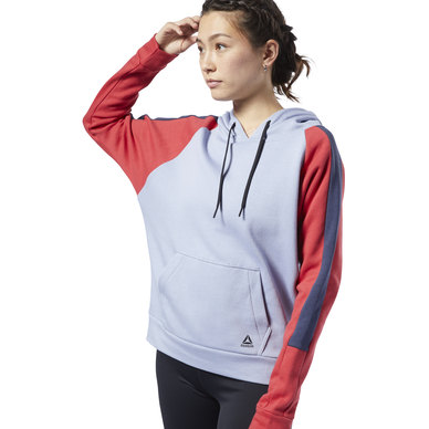 Workout Ready Colorblocked Cover-Up