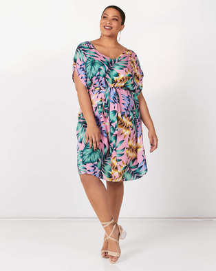 Plus Size Dresses Online | South Africa | Zando