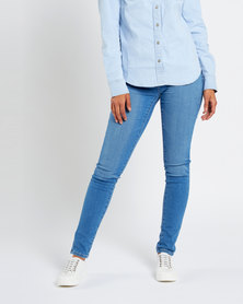 Levi's ® 710 Super Skinny Jeans Ontario Spring