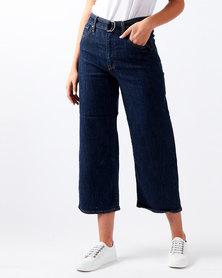 Levi's ® Mile High Wide Leg Jeans Better Off Blue