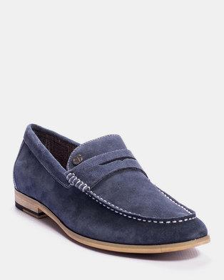 Enrico Coveri Mocassino-15 Shoes - Aster