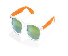 Always Summer Fiji Sun Glasses Orange