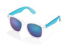 Always Summer Fiji Sun Glasses Aqua