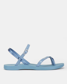 Ipanema Fashion Sandals VII Fem Blue