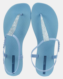 Ipanema  Class Pop Sandals Blue