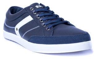 Carrera Casual Lace-Up Shoes Navy