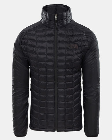 cfa35d890 The North Face Thermoball Sport Jacket Black