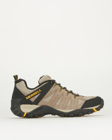 Merrell Accentor 2 Vent Shoes Stone