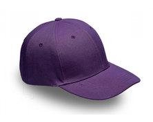 Always Summer Breeze 6 Panel Cap Purple