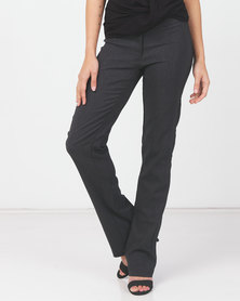 Utopia Basic Work Pants Charcoal