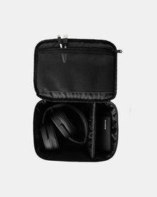 Skullcandy Pro Headphone Travel Bag, Black