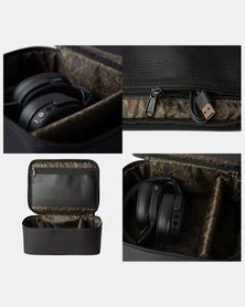 Skullcandy Pro Headphone Travel Bag, Camo
