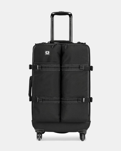 Ogio Alpha Core Convoy 526s Travel Bag Black