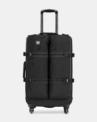 Ogio Alpha Core Convoy 526s Travel Bag Black