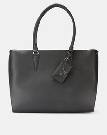 Call It Spring Downtown Handbag Black