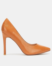 Utopia Pointy Courts Tan