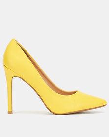 Utopia Pointy Courts Yellow