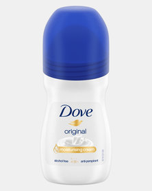 Original Roll On Anti-Perspirant Deodorant 50ml by Dove