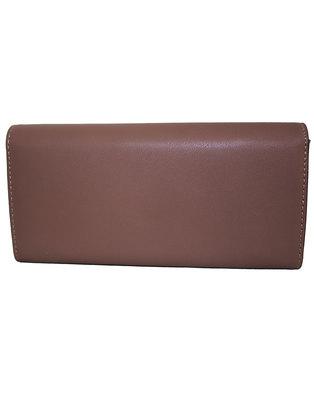 Fino Pu Leather Elegant Purse with Box