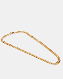 Joy Collectables Thick Link Chain 55cm Gold