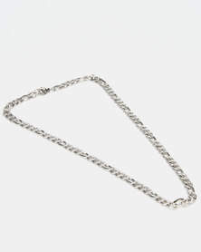 Joy Collectables Thick Chain 55cm Silver