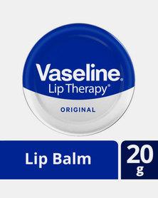 Vaseline Lip Therapy Original Lip Care Gel 20gr