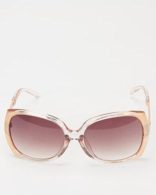 Queenspark Sunglasses Matt Gold