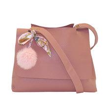 Valojusha Cross Body Bag Pink