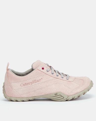 Caterpillar Iris Sneakers Dusty Pink
