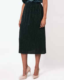Marique Yssel Boxy Skirt - Pacific