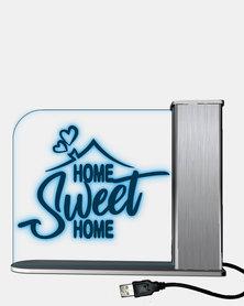 Illuminate Creations Home Sweet Home Design A Light Multi