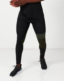 Nike Performance M NP Tights PX Multi