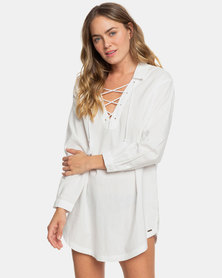 Roxy Lonely For You Dress