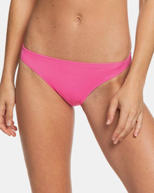 Roxy Pop Surf Mod Bottom Carmine Rose