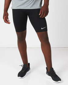Nike Performance M NK Power Tights Half Fast Multi
