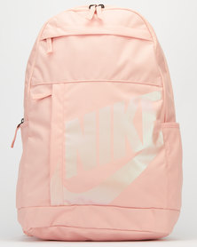 Nike NK ELMNTL Backpack 2.0 Pink