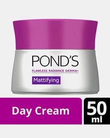 Pond's Flawless Radiance Derma+ Mattifying Day Cream Day Cream 50ml
